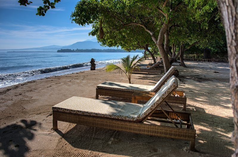 Joglo House Lombok Beach Front | Lombok | Indonesia