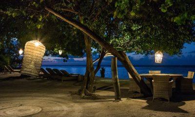 Joglo House Lombok Outdoor Dining   Lombok   Indonesia