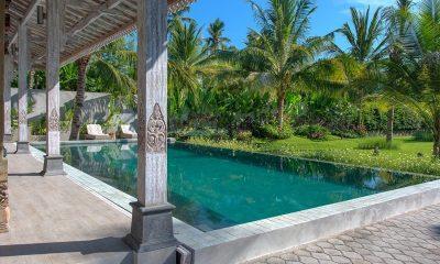 Joglo House Lombok Swimming Pool | Lombok | Indonesia