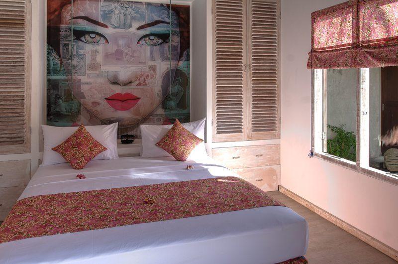Joglo House Lombok Bedroom One | Lombok | Indonesia