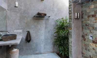 Joglo House Lombok En-suite Bathroom   Lombok   Indonesia