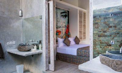 Joglo House Lombok Bathroom   Lombok   Indonesia