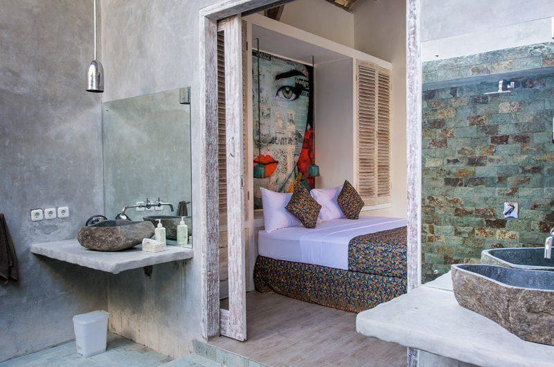 Joglo House Lombok Bathroom | Lombok | Indonesia