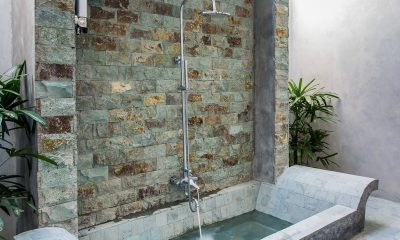 Joglo House Lombok Bathtub   Lombok   Indonesia