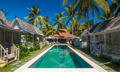 Palmeto Village Swimming Pool | Lombok | Indonesia