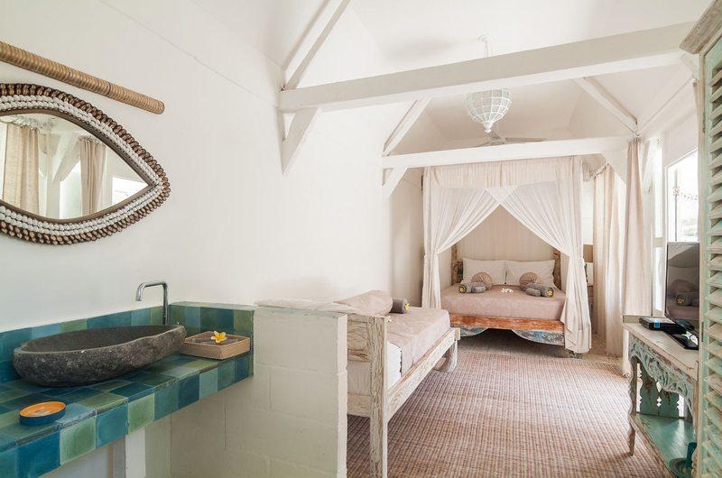 Palmeto Village Bedroom One | Lombok | Indonesia