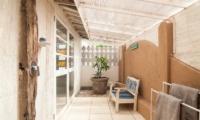 Palmeto Village En-suite Bathroom | Lombok | Indonesia