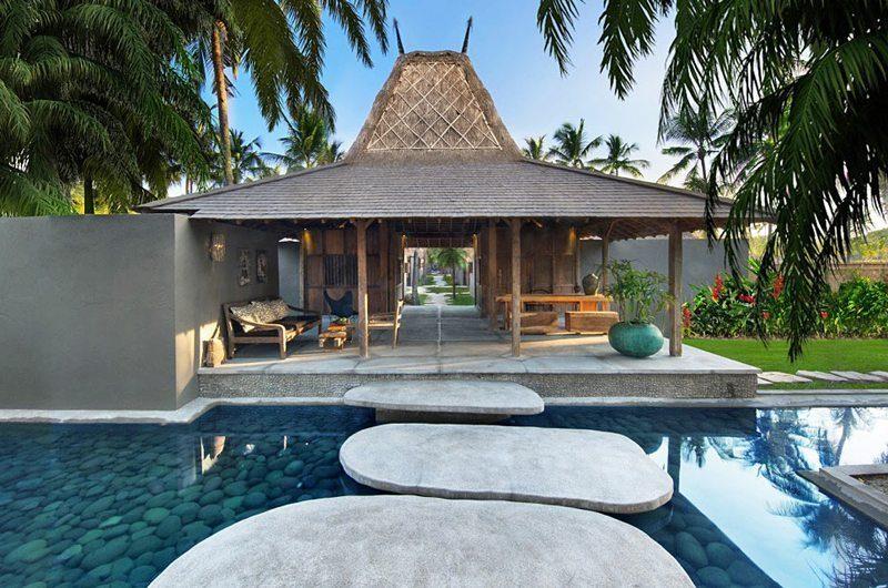 Slow Gili Air Pool View | Lombok | Indonesia