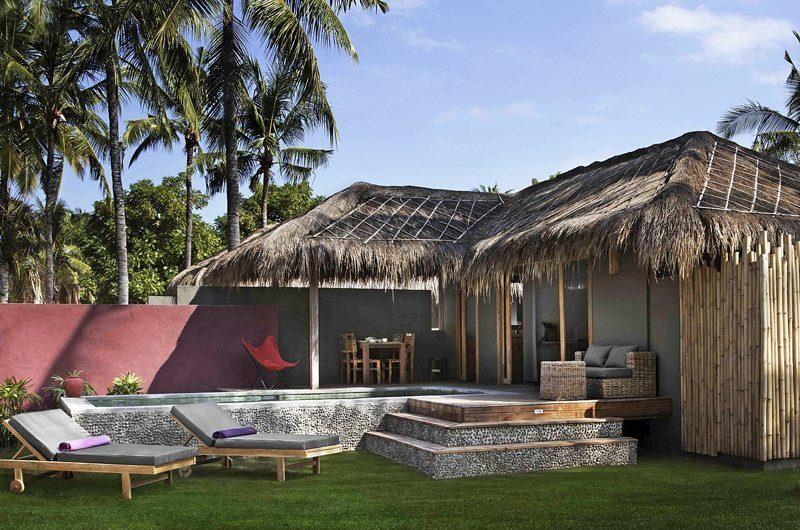 Slow Gili Air Gardens | Lombok | Indonesia
