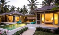 Sunset Palm Resort 2br Pool Side | Lombok | Indonesia