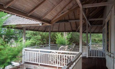 Villa Coral Flora Terrace   Lombok   Indonesia