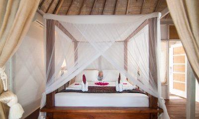 Villa Coral Flora Master Bedroom   Lombok   Indonesia