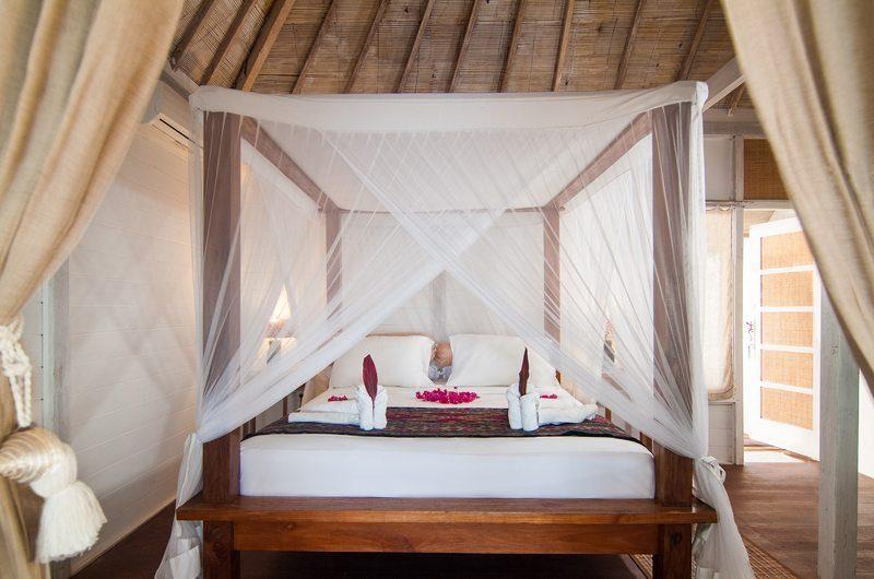 Villa Coral Flora Master Bedroom | Lombok | Indonesia