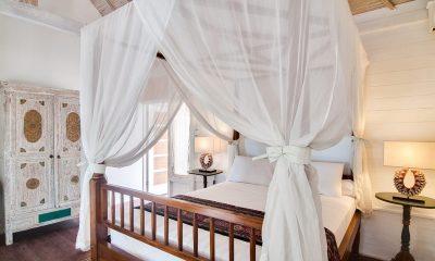 Villa Coral Flora Bedroom One   Lombok   Indonesia