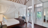 Villa Coral Flora Bedroom | Lombok | Indonesia