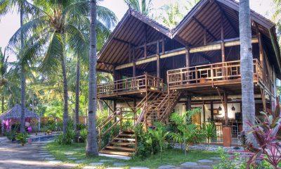 Villa Sama Lama Exterior | Lombok | Indonesia