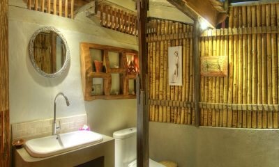 Villa Sama Lama En-suite Bathroom | Lombok | Indonesia