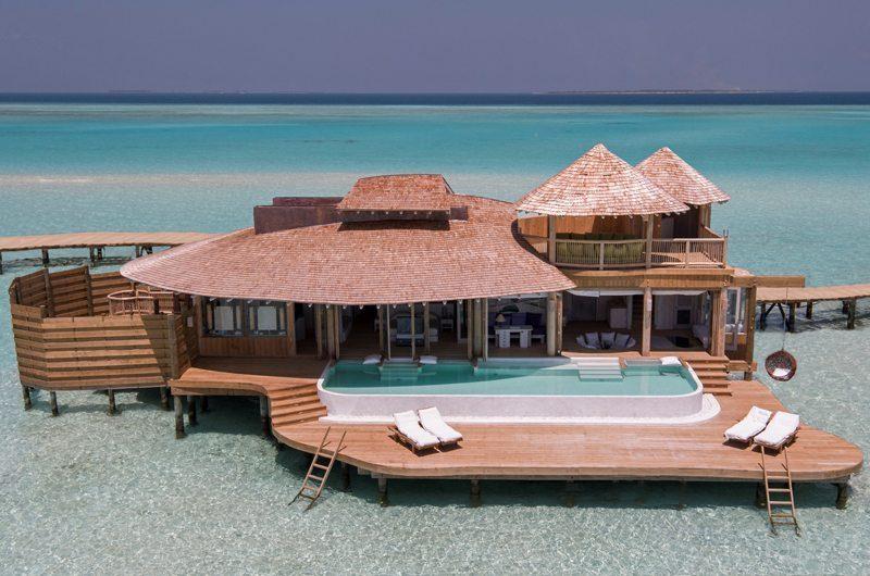 Soneva Jani Sun Deck | Medhufaru, Male | Maldives
