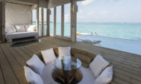 Soneva Jani Lounge | Medhufaru, Male | Maldives