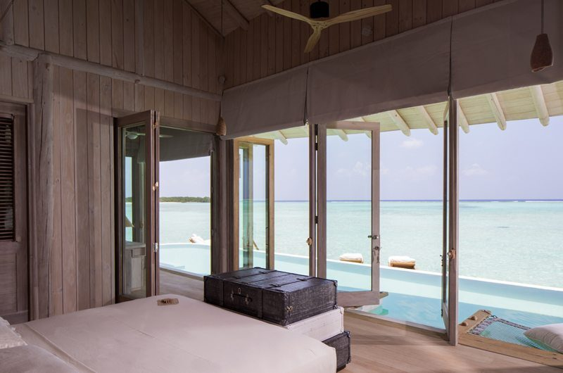 Soneva Jani Bedroom One | Medhufaru, Male | Maldives