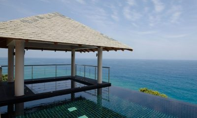 Baan Paa Talee Infinity Pool | Phuket, Thailand