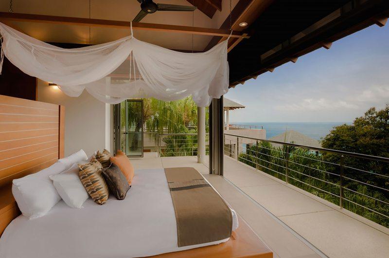 Baan Paa Talee Master Bedroom | Phuket, Thailand