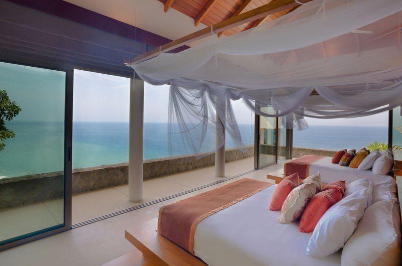 Baan Paa Talee Twin Bedroom | Phuket, Thailand