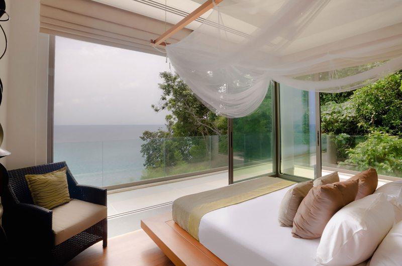 Baan Paa Talee Bedroom | Phuket, Thailand