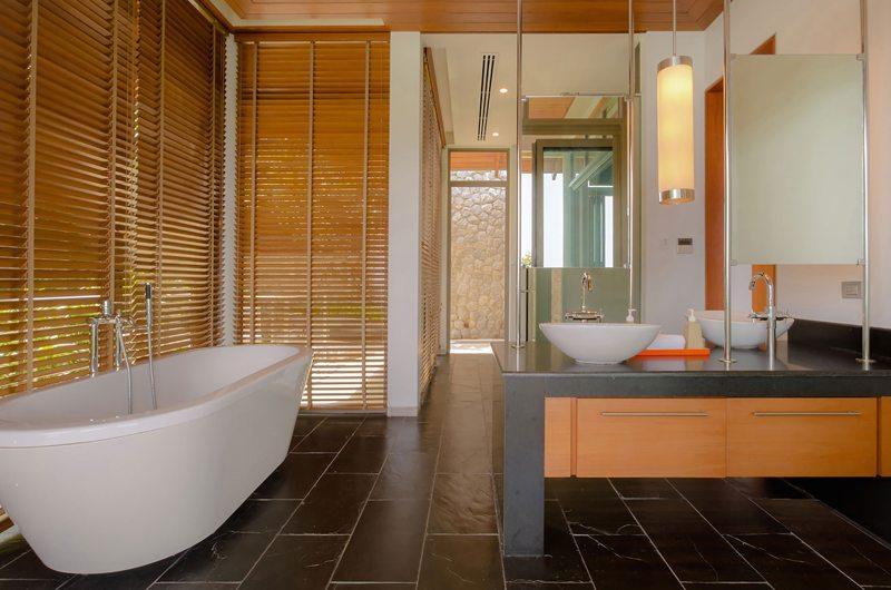 Baan Paa Talee Bathroom | Phuket, Thailand