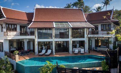 Baan Paradise Outdoor Area | Phuket, Thailand