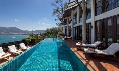 Baan Paradise Sun Deck | Phuket, Thailand