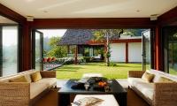 Baan Santisuk Open Plan Living Area | Patong, Phuket