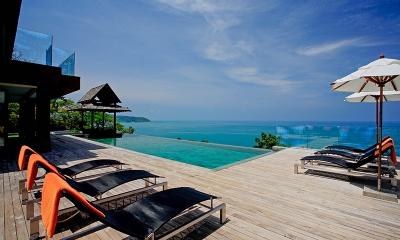 Baan Santisuk Pool | Patong, Phuket
