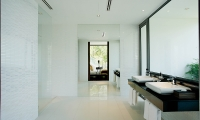Baan Santisuk Bathroom Area | Patong, Phuket