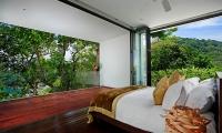 Baan Santisuk Bedroom Side | Patong, Phuket