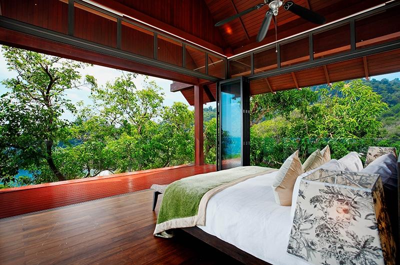 Baan Santisuk Bedroom with Balcony | Patong, Phuket