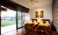 Baan Santisuk Twin Bedroom | Patong, Phuket
