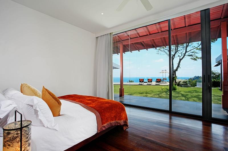 Baan Santisuk Bedroom | Patong, Phuket