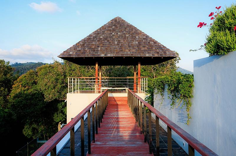 Baan Santisuk Bridge | Patong, Phuket