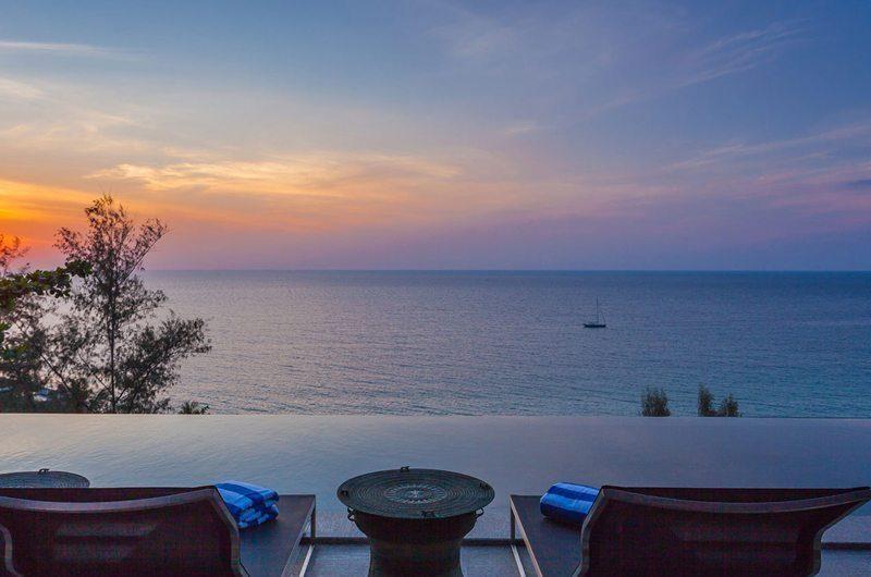Bluesiam Villa Infinity Pool | Phuket, Thailand