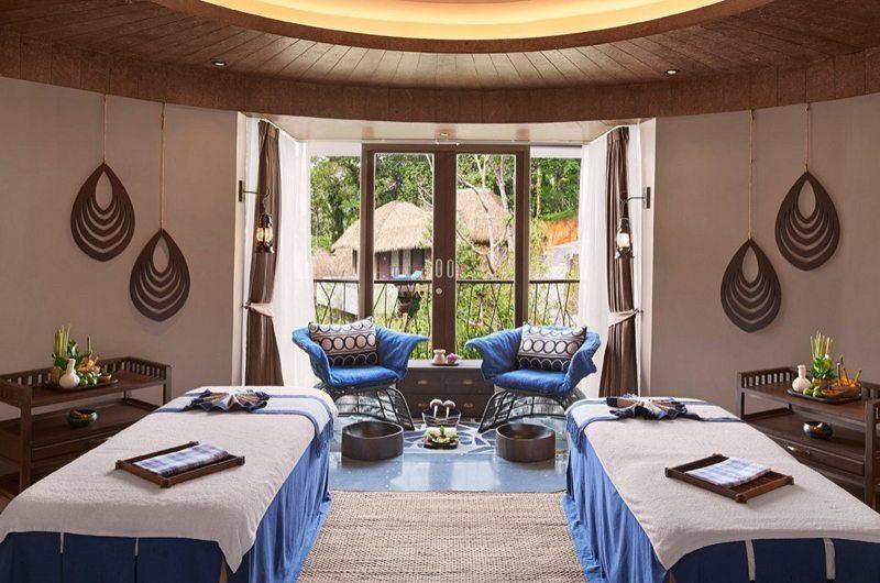 Keemala Spa Room | Phuket, Thailand