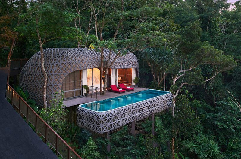 Keemala Bird's Nest Pool Villa Outdoor View | Phuket, Thailand