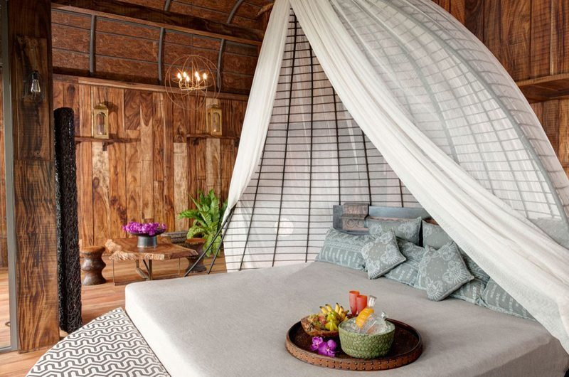 Keemala Bird's Nest Pool Villa Bedroom | Phuket, Thailand