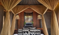 Keemala Clay Pool Cottage Bedroom | Phuket, Thailand