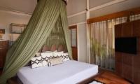 Keemala Tent Pool Villa Bedroom | Phuket, Thailand