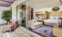 Laemsingh Villa 3 Bunk Bed | Surin, Phuket
