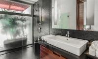 Laemsingh Villa 3 Bathroom Area | Surin, Phuket