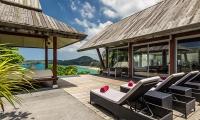 Laemsingh Villa 3 Sun Beds | Surin, Phuket