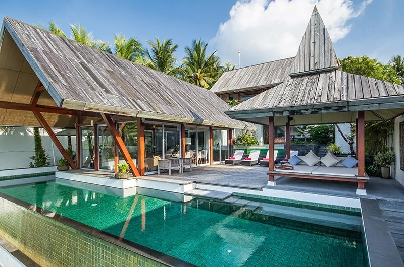 Laemsingh Villa 3 Building | Surin, Phuket