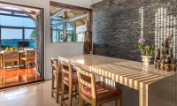 Laemsingh Villa 3 Breakfast Area | Surin, Phuket